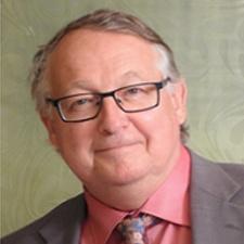 Steffen Frederiksen